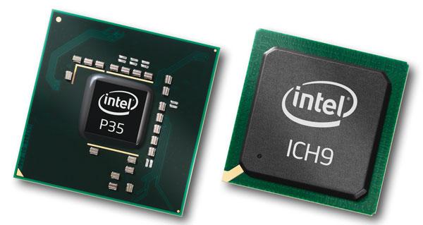 Intel P35 Chipset