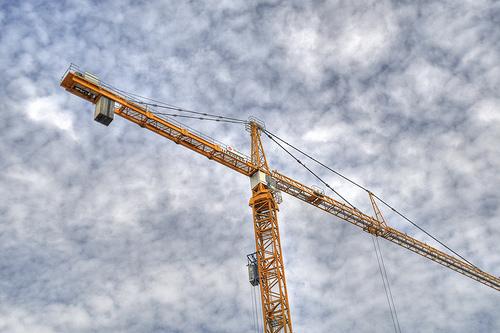 Crane HDR