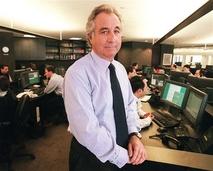 Wall Street Arrest