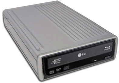 OWC Mercury Pro Removable DVD+/-RW Drive