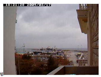 Alexandroupolis LIVE webcam