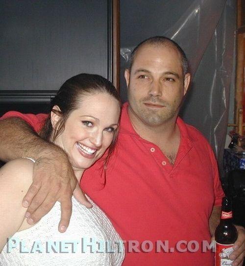 Jennifer Garner и Ben Affleck