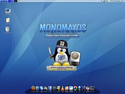 monomaxos