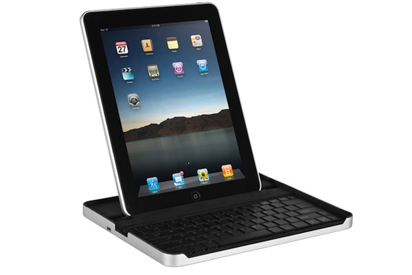 ZAGGmate case and keyboard for iPad