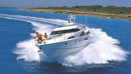 Premier Caribbean Private Yacht Charter
