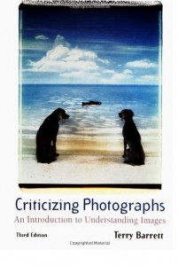 Critisizing Photograph