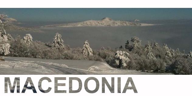 Vasilitsa Macedonia