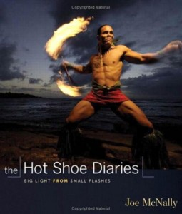 Hot Shoe Diaries