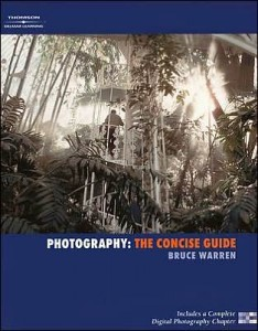 Photography Concise Guide