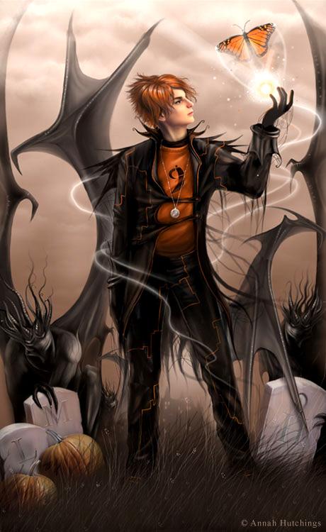haldig4 20 Superb Examples of Halloween Themed Digital Art