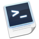 DTerm Icon