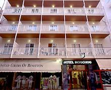 Hotel Moschos