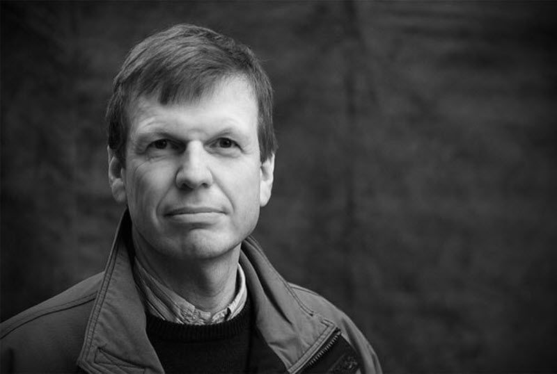 Норвежский фотограф Пэл Хермансен. (PAL HERMANSEN / STEVEBLOOM.COM / BARCROFT MEDIA)