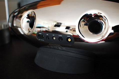 B&W Zeppelin iPod Speaker » image 6