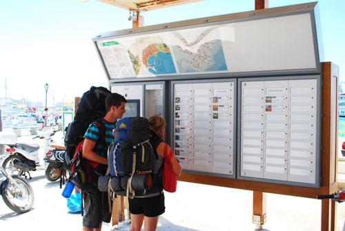 Aegina Informator